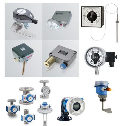 Електро-механични регулатори