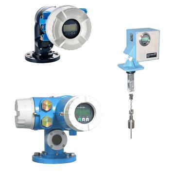 Електро-механично измерване на ниво