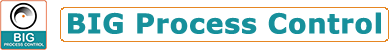 BIG Process Control Logo